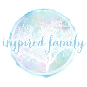 Inspired Family Logo