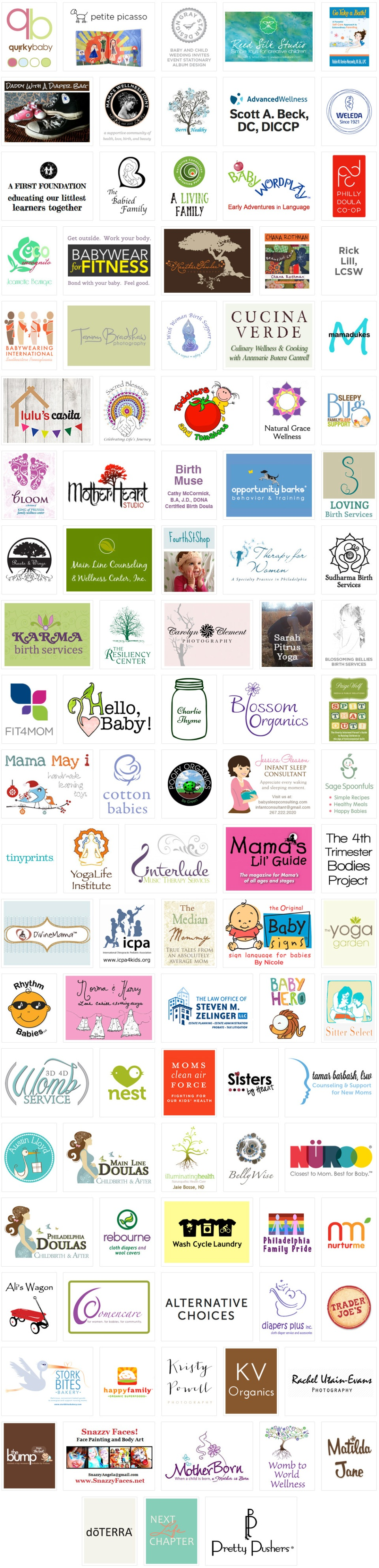 2014 partners