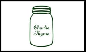 Charlie-Thyme