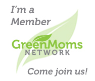 GreenMoms Network Badge