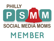 Philly Social Media Mom Member Badge